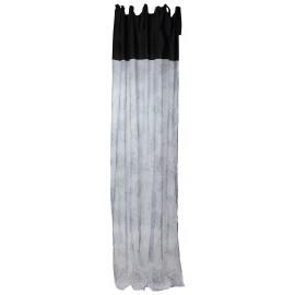 ADELAIDE - gordijn - linnen voile / linnen katoen - 140x280 cm