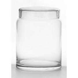 OSLO - bonbonniere - glas - S - D10 x H16,5 cm