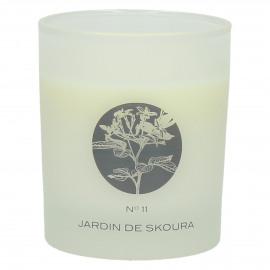 JARDIN DE SKOURA - scented candle - 180g