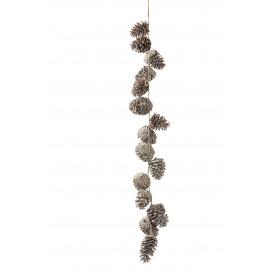 TIKSI-  slinger  - denneappels - 110cm