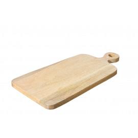 BLOCKY - snijplank - mango hout - L - 48x24x2 cm