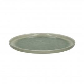 PORCELINO GREY - dessert bord - porselein - DIA 21,5 cm