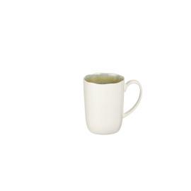 BAMBOU - mug L - porselein - soja