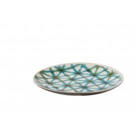 IPSO - assiette plate - faïence - Ø26,5 cm