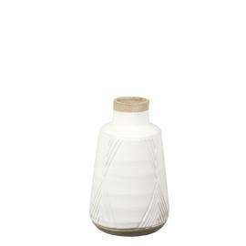 PACO - vase - earthenware - M - DIA 19,5 x H 32 cm