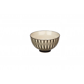 URBAN SOUL - bowl - stoneware - DIA 11,5 x 6,5 cm