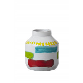 PABLO - vaas - terracotta - 21x24,5cm