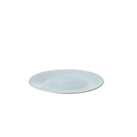 LACTÉ - assiette plate - faïence - Ø27cm