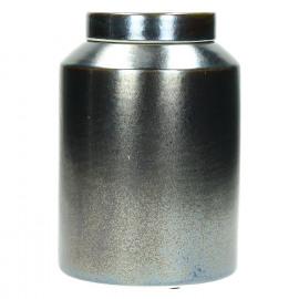 MATCHA - theepot - keramiek/reactieve glazuur