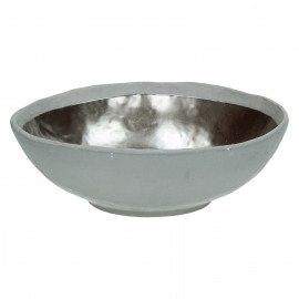 STELLAR - assiete creuse - porcelaine - Ø17,5 cm