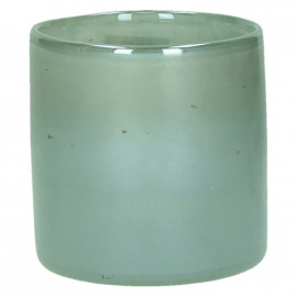 ROSAE - windlicht - glas - DIA 10 x H 10cm