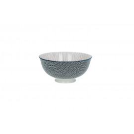 DELICATE - bowl - porcelain - ash rose - S - Ø12x6cm