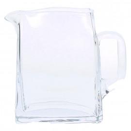 ST JOHN - pitcher - glass - S - 12x8x15cm