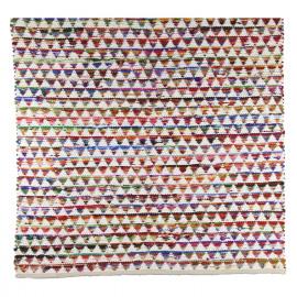 BALEAR - tapijt - 60% katoen/ 40% polyester - multi - L - 140x200cm
