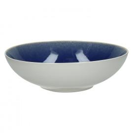 VALAURIA - salad bowl - porcelain - DIA 31 cm x H 9,5 cm