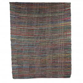 JAIPUR - tapijt - jute / katoen - L 140 x W 200 cm