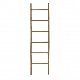 CÂY TRE - ladder - bamboe - naturel - 45x170 cm