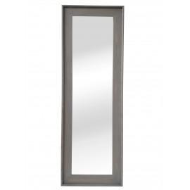 CLASSIC SOFT - spiegel - hout - Grijs - XL - 58x168 cm