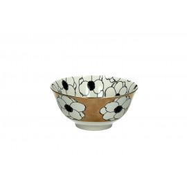 PALACE BOUQUET - bowl - porcelain - DIA 16 x H 7 cm