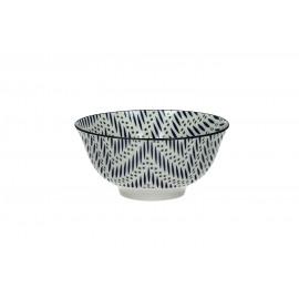 EMILIO - bol - porcelaine - DIA 17 x H 7 cm