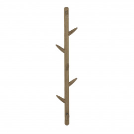 HOOX - wall hook - american oak - natural - h97 cm