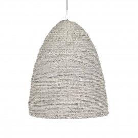 BORIE - hanglamp - metaal - DIA 43 x H 52 cm