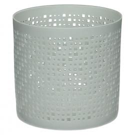 AKIRA - hurricane - porcelain - DIA 12 x H 12 cm