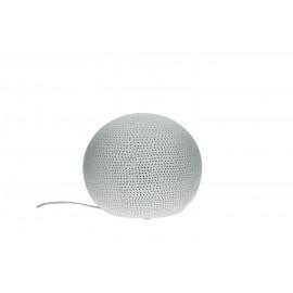 SPHERE-Lichtbal-porcelein-E14-M- dia 25 cm