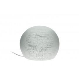 SPHERE-Lichtbal-E14-porcelein-L- dia 30 cm