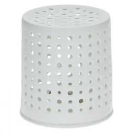 SECRET-Box-T/light-Porcelein-S- dia 7.5 x 8 cm