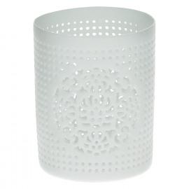 SWEET - hurricane - porcelain - DIA 7,5 x H 9,2 cm