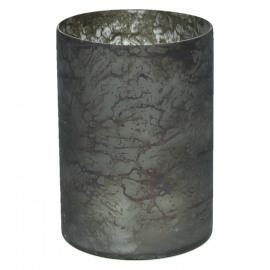 DONA-Tlight-Mat grijs-M- dia 12 x 17 cm