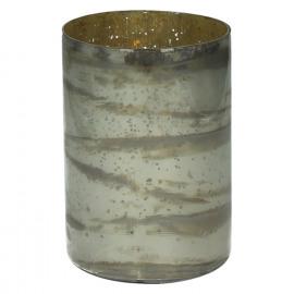 DONA-Tlight-helder wit-M- dia 12 x 17 cm
