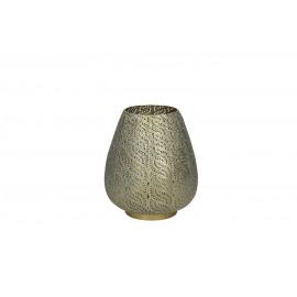 IKATORI-Lantern-Metal-Gold-M- dia21 x 23.5 cm