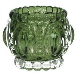 MEDAILLE-T/light-Glas-Groen- dia 11.5 x 9 cm
