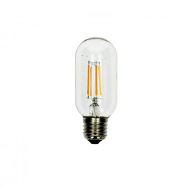 BULBS - led lamp - glas - DIA 4,5 x H 11 cm