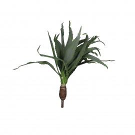 JUNGLE - artificiële plant - groen - 55x40xh131 cm