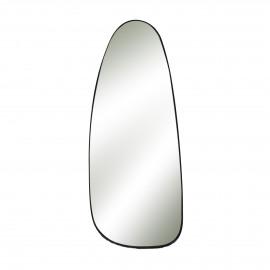 CODOL - Spiegel keivorm - Spiegel / Metaall - M - 95x3.5x39 cm