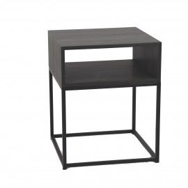 BEN  - Console - metal - L 45 x W 45 x H 56 cm