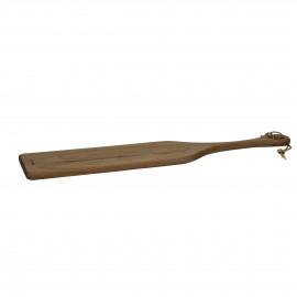 LIMITLESS - snijplank - Acacia hout - 60x14x1,5 cm