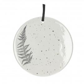 SPRINKLE - board - porcelain - DIA 30,5 x H 1 cm