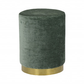 POMPADOUR  -  - DIA 35 x H 44 cm - Groen