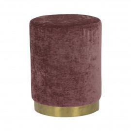 POMPADOUR  -  - DIA 35 x H 44 cm - Roze