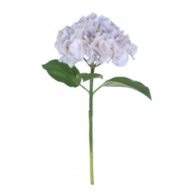 HORTENSIA - hydrangea  - synthetics - H 55 cm
