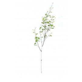 BIRCH - birch spray - synthetics - H 133 cm