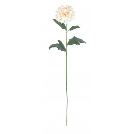 DAHLIA - dahlia - wit - 62 cm