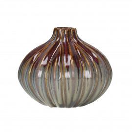 BAIA - vase - céramiques - multi - Ø16x14 cm