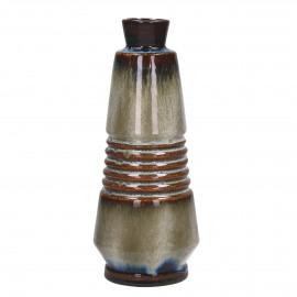 ERA - vase - céramiques - multi - Ø12x28 cm