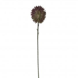 LUMINA - kunstbloem - roze - h80 cm