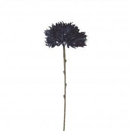 LUMINA - kunstbloem - purper - h85 cm